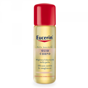 Eucerin Olio Corpo € 9,90