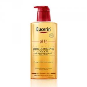 Eucerin Ph 5 Olio Detergente Doccia Per Pelli Sensibili €7,50