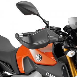 PARAMANI SPECIFICO IN ABS KAPPA KHP2115 YAMAHA XSR 700 DAL 2016 IN AVANTI