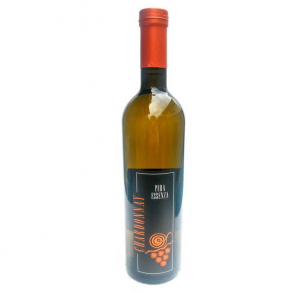 Vino bianco Chardonnay