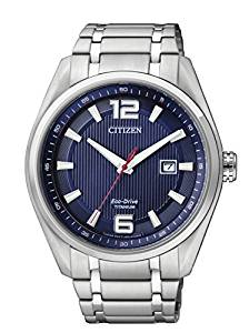 OROLOGIO CITIZEN SUPERTITANIUM AW1240-57m