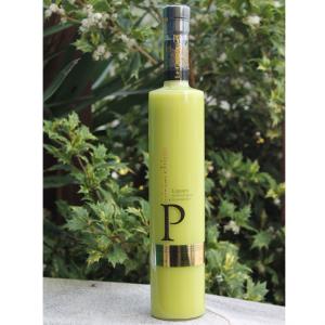 Crema di liquore al Pistacchio 50cl