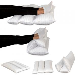 Cuscino per le gambe Terapeutico Pieghevole 55x72 | Pilmed