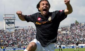 2001-02 Juventus Maglia Away XL (Top)