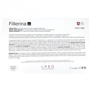 FILLERINA 932 - TRATTAMENTO FILLER DERMO-RIEMPITIVO DA FARE A CASA