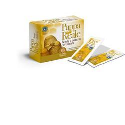 PAPPA REALE BIO 14 BUSTINE OROSOLUBILI - PLANTA MEDICA