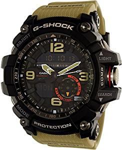 Casio g shock gg-1000-1a5ER