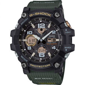 Casio g shock gwg-100-1a3er