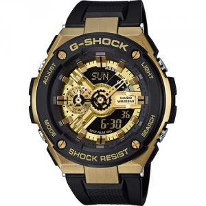 OROLOGIO CASIO G-SHOCK GST-400G-1A9ER