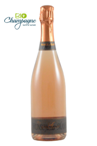 Cuvèe Traditionnelle Rosè 2015