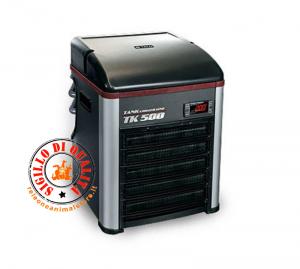 Refrigeratore Teco TK 500 per acquari fino a 500 lt.