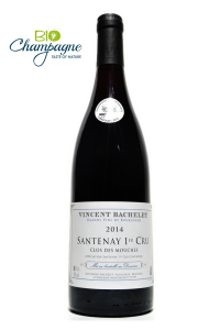 Santenay Premier Cru 2014