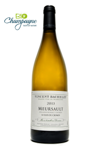 Meursault Blanc 2014