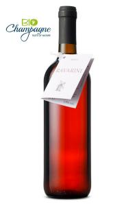 Rosato Pinot Meunier 2015