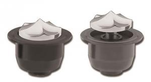 5-STAR GAS CAP W/STEEL BUNG