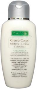 Crema Corpo e Dopo-sole, Idratante-Lenitiva 200 ml