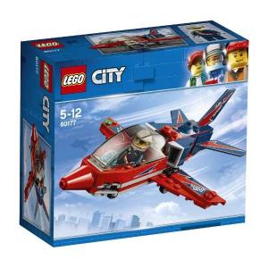 LEGO CITY JET ACROBATICO 60177