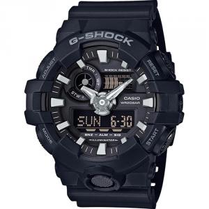 OROLOGIO CASIO G-SHOCK GA-700-1BER