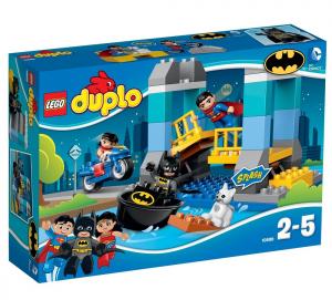 LEGO L'AVVENTURA DI BATMAN 10599