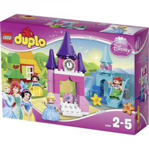 LEGO DUPLO PRINCESS COLLEZIONE DISNEY PRINCESS cod. 10596