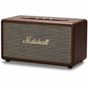 Marshall Stanmore BROWN - stereo bluetooth altoparlante cassa wireless
