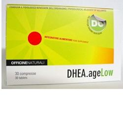 DHEA AGELOW 30 COMPRESSE