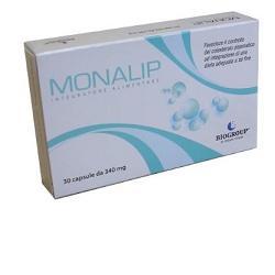 MONALIP 30 CAPSULE