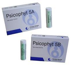 PSICOPHYT 5 A-B