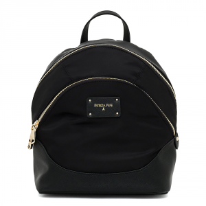 Backpack Patrizia Pepe  2V7786 A1ZL K103 Nero