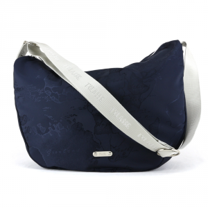 Shoulder bag Alviero Martini 1A Classe NYLON MAP GI77 9428 100 BLU