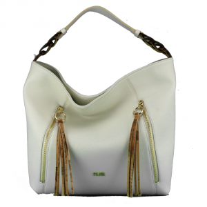 Shoulder bag Alviero Martini 1A Classe BLUE BELL GI67 9471 916 BIANCO