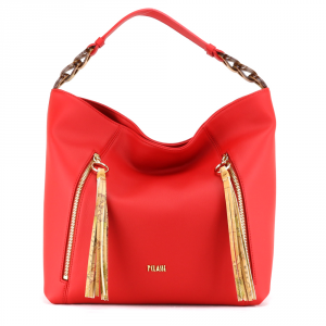 Shoulder bag Alviero Martini 1A Classe BLUE BELL GI67 9471 332 ROSSO