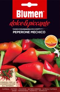 PEPERONE MECHICO