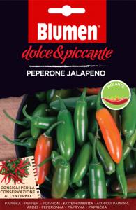 PEPERONE JALAPENO