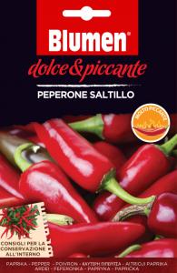PEPERONE SALTILLO