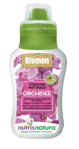 CONCIME NATURALE ORCHIDEE