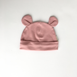 Hat with little ears