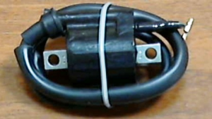 Bobina alta tensione Benelli Italjet Malaguti MBK Yamaha