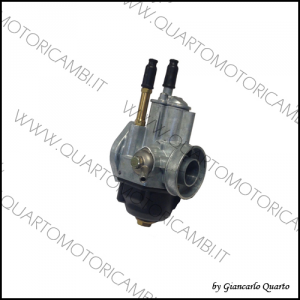 CARBURATORE  SHB 22-17B APE MP 501-601 DELL'ORTO