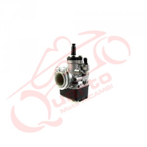 CARBURATORE DELL'ORTO VESPA MODIFICA DIAMETRO PHBL 24 AD