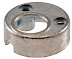 Coperchio serratura tondo per VESPA 50 125 PX APE 50TM
