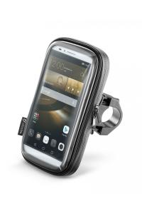 CUSTODIA UNIVERSALE IMPERMEABILE PER SMARTPHONE FINO 6.0''