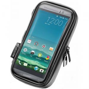 """CUSTODIA UNIVERSALE IMPERMEABILE PER SMARTPHONE FINO A 5,2"""""""