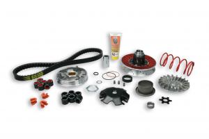 Gruppo trasmissione completo OVER RANGE MHR ALUMINUM per motori Yamaha - Minarelli