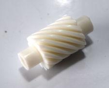 Ingranaggio contachilometri P125X - P150X - P200E - al 1981 - Z12 - Bianco