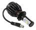 KIT CONVERSIONE LAMPADA H7 FARO ANTERIORE A LED