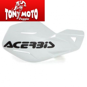 PARAMANI MX UNIKO ACERBIS BIANCO CROSS ENDURO