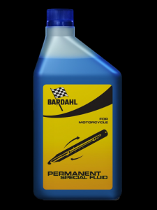 PERMANENT FLUID ANTIFREEZE BARDAHL ANTICONGELANTE