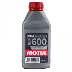 RBF 600 Brake Fluid OLIO FRENI MOTUL SINTETICO