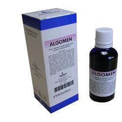 ALGOMEN 50 ML